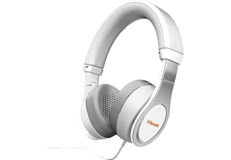 KLIPSCH Reference On-Ear II, On-ear Kopfhörer, Weiß