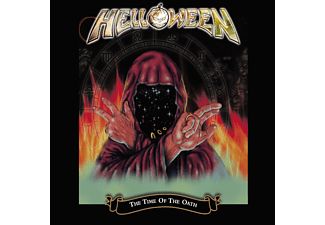 Helloween - Time Of The Oath (Expanded Edition) (CD)