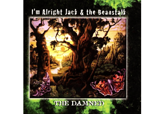 The Damned - Jack & The Beanstalk (CD)