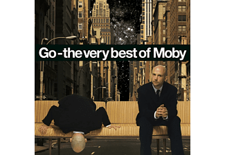 Moby - Go - The Very Best (DVD)