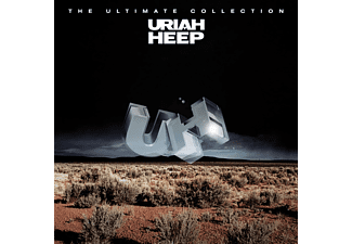 Uriah Heep - Ultimate Collection (CD)