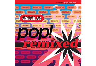 Erasure - Pop! (Remix) (CD)