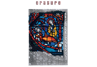 Erasure - Innocents (CD)
