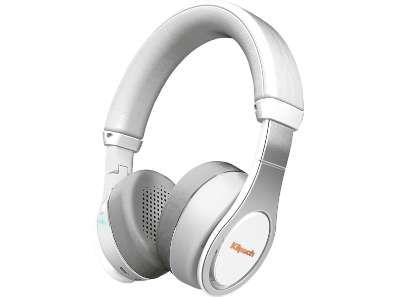 KLIPSCH Reference On Ear, On-ear Kopfhörer Bluetooth Weiß