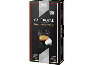 CAFE ROYAL IE Ristretto Intenso, Kaffeekapseln