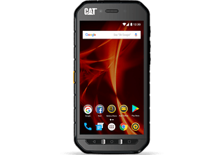 CAT S41 3/32GB DUAL SIM - BLACK