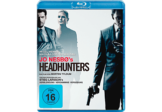 Headhunters Action Blu-ray