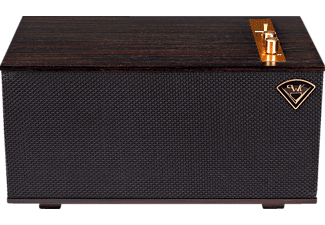 KLIPSCH The three Ebony, Multi-Room Speaker, Ebenholz