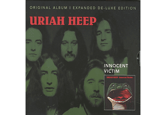 Uriah Heep - Innocent Victim (CD)