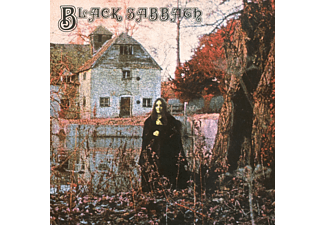 Black Sabbath - Black Sabbath (Digipak) (CD)