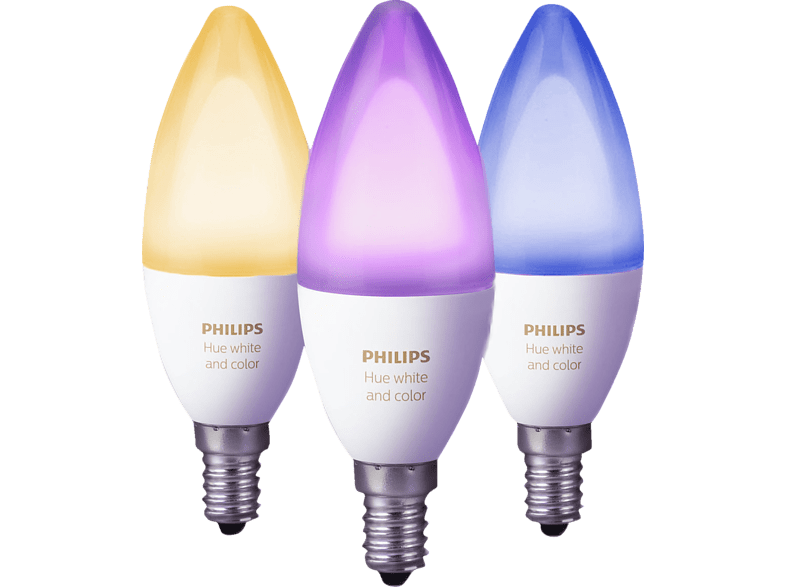 Philips Lampen Led : Philips hue white e led lampe erweiterung dimmbar warmweißes