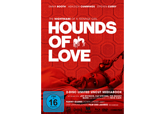 Hounds Of Love - (Blu-ray)