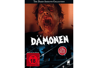 Dämonen - Dario Argento Collection #06 - (DVD)