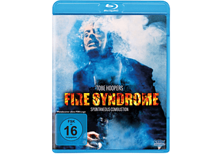 Fire Syndrome - (Blu-ray)