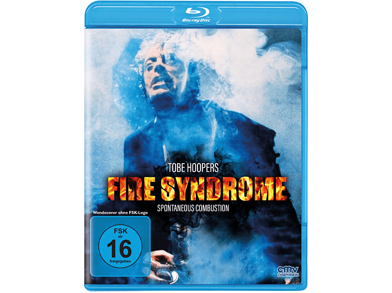 Fire Syndrome [Blu-ray]