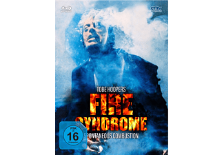 Fire Syndrome - (Blu-ray + DVD)