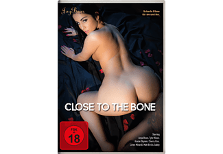CLOSE TO THE BONE - (DVD)