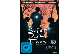 Super Dark Times - (DVD)