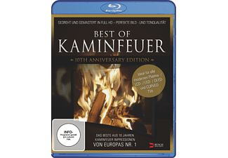 Best of Kaminfeuer - (Blu-ray)