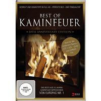 Best of Kaminfeuer [DVD]