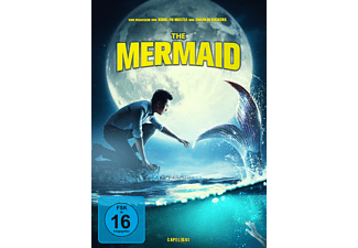 The Mermaid - (DVD)