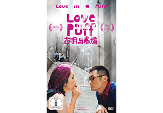 Love in a Puff - (DVD)