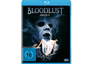 Subspecies 3 - In the Twilight / Bloodlust - Subspecies 3 - (Blu-ray)