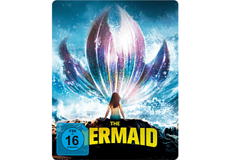 The Mermaid - (3D Blu-ray (+2D))
