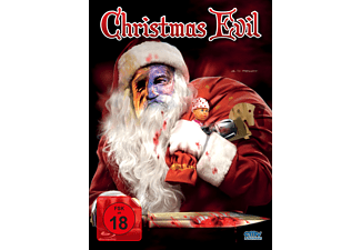 Christmas Evil - (Blu-ray + DVD)