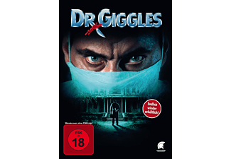 Dr. Giggles - (DVD)