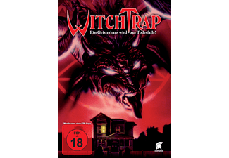 Witchtrap - (DVD)