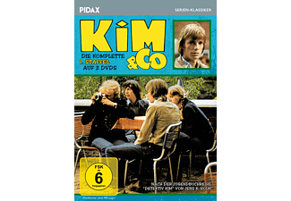 Kim & Co, Vol. 1 - (DVD)