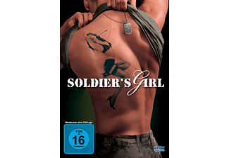 Soldier's Girl - (DVD)