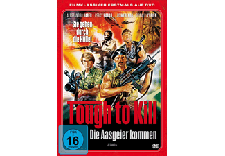 Tough to Kill - Die Aasgeier kommen - (DVD)