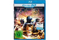 DIE CHRONIKEN VON PHANTASIA REAL 3D [3D Blu-ray]