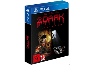 2Dark-Limited Edition - PlayStation 4