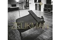 Tatiana Zelikman - From Couperin To Schumann [CD]