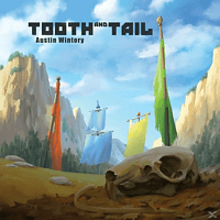 Austin Wintory - Tooth And Tail [CD]