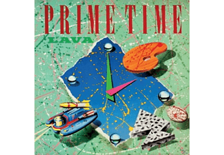 Lava - Prime Time [CD]