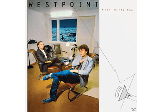 Westpoint - Face To The Sea [CD]