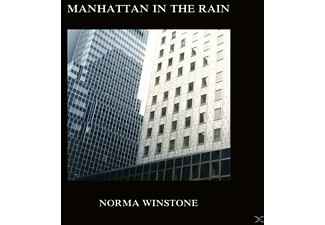 Norma Winstone - Manhattan In The Rain (Remastered) - (CD)