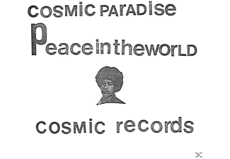 Michael Cosmic, Phill Musra Group, World's Experience Orchestra - Peace In The World/Creator Spaces (3CD Set) - (CD)