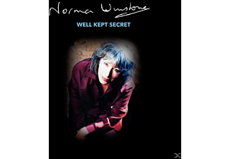 Norma Winstone - Well Kept Secret (Remastered) - (CD)