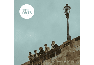 Still Trees - Letters To Lucille (LP+MP3) - (LP + Download)