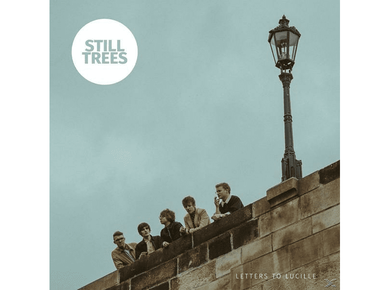 Still Trees - Letters To Lucille (LP+MP3) [LP + Download]