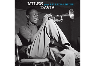 Miles Davis - Ballads & Blues - (CD)