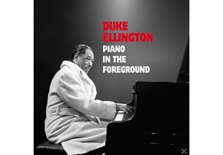 Duke Ellington - Piano in the Foreground - (CD)
