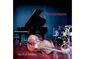 Trio X Of Sweden - Atonement - (CD)