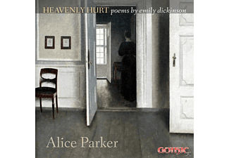 Alice/musicians Of Melodious Accord Parker - Heavenly Hurt - (CD)