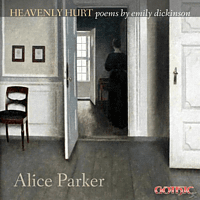 Alice/musicians Of Melodious Accord Parker - Heavenly Hurt [CD]